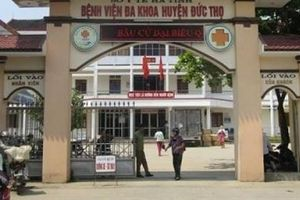 Một Phó giám đốc bệnh viện chết trong tư thế treo cổ