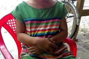Hàng xóm xâm hại, bé 13 tuổi mang thai: Kiểm tra ADN