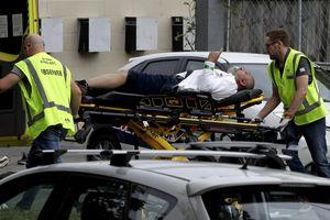ít nhất 49 người thiệt mạng, bốn kẻ tình nghi bị bắt giữ