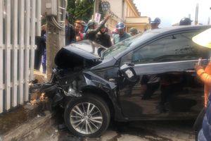 Nam thanh niên gây tai nạn liên hoàn tại Đà Lạt: không có bằng lái, dương tính với ma túy