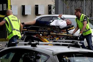 Ngày thứ 6 đen tối: Hiện trường vụ xả súng điên cuồng ở New Zealand