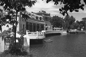 Ảnh cực thú vị về cảnh đẹp Hồ Gươm 80 năm trước