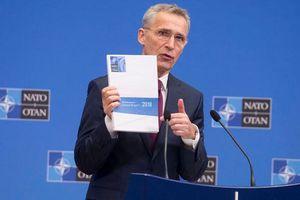 NATO tiến tới trở thành một liên minh hiện đại