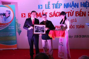 Gần 400 hiện vật, tài liệu, hình ảnh quý giá hiến tặng cho Bảo tàng Báo chí Việt Nam