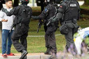 Các nhà lãnh đạo thế giới lên án vụ xả súng tại New Zealand