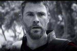 Trước thềm công chiếu, 'Avengers 4' tung trailer 2 đầy bi tráng