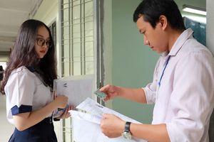 Công bố danh sách 96 ngành đào tạo ĐH thí sinh được xét tuyển thẳng