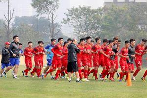 Không phải Thái Lan, Indonesia mới là đối thủ khó chịu nhất của U.23 Việt Nam
