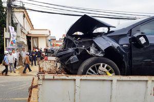 Việt kiều Mỹ gây tai nạn liên hoàn tại Đà Lạt dương tính với ma túy