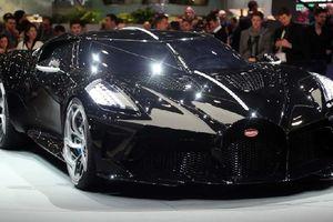Đây là cách Bugatti chọn ra người duy nhất sở hữu siêu xe có 1-0-2 giá 450 tỷ đồng