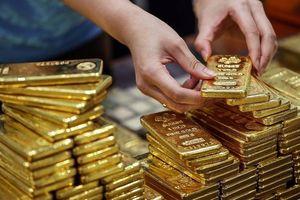 Giá vàng hôm nay 15/3: Đồng USD quay đầu tăng giá, vàng lại cắm đầu lao dốc