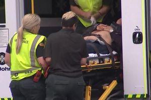 Xả súng tại New Zealand: Tay súng vừa nã đạn vừa phát trực tiếp trên Facebook