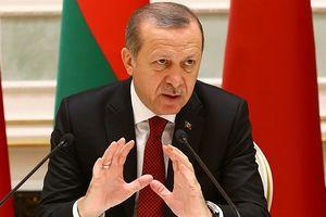 Bất chấp sức ép của Mỹ, ông Erdogan tuyên bố không lùi bước trong việc mua S-400