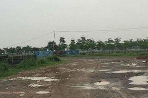 Thủ tướng yêu cầu kiểm tra, xử lý các dự án bỏ hoang 2.000 ha đất ở Mê Linh