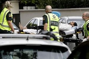 49 người chết trong 2 vụ xả súng: New Zealand báo động an ninh quốc gia mức cao nhất