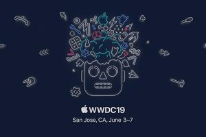 Giá vé sự kiện WWDC 2019 sắp tới của Apple là 1.599 USD