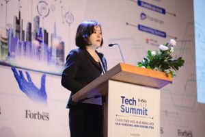Tech Summit 2019: Việt Nam sẽ là nơi phát triển của các kỳ lân công nghệ