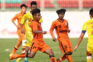'Giải mã hiện tượng' SHB Đà Nẵng, Hà Nội vào chung kết U.19 Quốc gia
