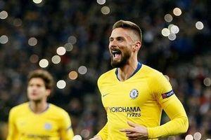 Xác định 8 đội bóng xuất sắc giành vé tứ kết Europa League