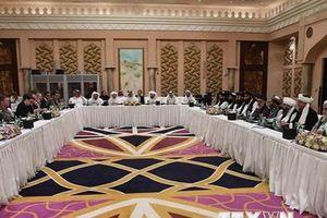 Afghanistan chỉ trích cuộc hòa đàm giữa Mỹ với phiến quân Taliban