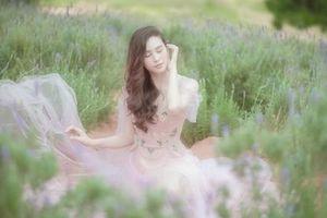 Ngắm vẻ đẹp ngọt ngào 'đẹp không tỳ vết' của Hoa hậu Tiểu Vy