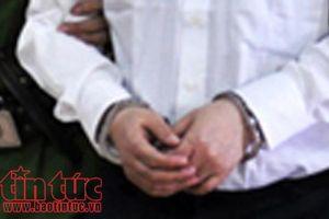 Bắt giam Trưởng Ban Dân vận Huyện ủy Tuy Phong, Bình Thuận
