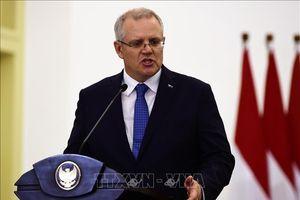 Vụ xả súng tại New Zealand: Thủ tướng Australia nói thủ phạm là khủng bố