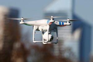 Vật liệu giúp máy bay không người lái 'im lặng'