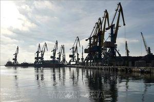 EU bổ sung 8 công dân Nga vào danh sách trừng phạt liên quan căng thẳng trên Biển Azov