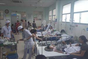 7 học sinh nghi ngộ độc thực phẩm ở Hà Tĩnh đã ổn định sức khỏe