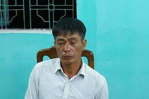 Quảng Ninh: Đối tượng đâm chết bạn nhậu ngay tại nhà ra đầu thú