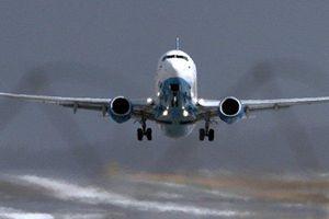 Đến lượt máy bay Boeing 737-800 của Nga phải hạ cánh khẩn cấp vì sự cố động cơ