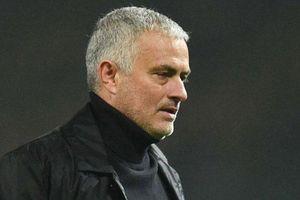 Mourinho dự đoán bóng đá Anh sẽ 'nội chiến' ở tứ kết Champions League