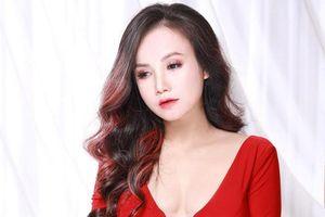 Diễn viên Hoàng Yến: 'Tôi không có lỗi khi trải qua 4 đời chồng'
