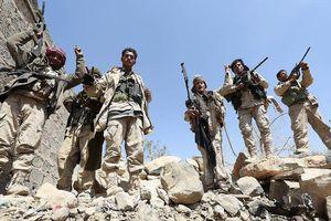 Cận cảnh Houthi đánh thảm bại Liên minh Ả rập Xê-út ở Yemen