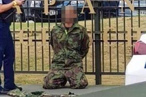Xả súng tại New Zeland: Số người tử vong đã tăng lên 49