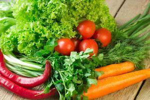 Điểm danh 7 thực phẩm tăng cường phát triển trí não cho trẻ