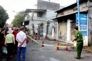 Hỏa hoạn tại tiệm sửa chữa điện tử, 3 người thiệt mạng