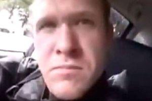 Chân dung nghi phạm thảm sát người Hồi giáo tại New Zealand