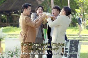 Lỡ yêu ngay cô bạn thân, 'Friend Zone' chính là tiếng lòng của 'hội anh trai mưa'?