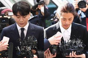 Sự thật dần hé lộ nên Seungri sẽ phải hoãn việc nhập ngũ để tiếp tục điều tra vụ án 'thối nát' này!