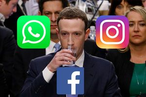 Hé lộ nguyên nhân khiến Facebook, Instagram sập trên diện rộng và không thể hoạt động ổn định