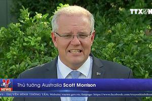 Thủ tướng Australia khẳng định thủ phạm là khủng bố