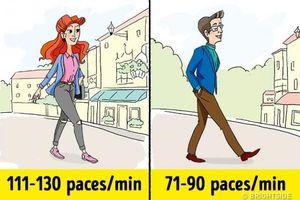 Bạn cần đi bộ bao nhiêu bước mỗi ngày để 'đốt cháy' calo và giảm cân hiệu quả?