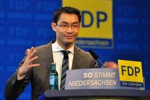 Chân dung cựu Phó thủ tướng Đức gốc Việt đầu quân cho VinaCapital Ventures