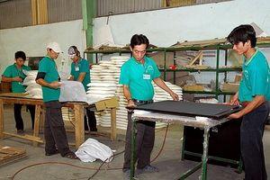 Ngành chế biến gỗ: Tận dụng hiệu quả các lợi thế