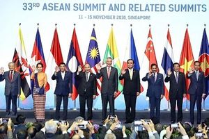 Sắp diễn ra Hội thảo quốc tế hướng đến năm Chủ tịch ASEAN 2020 của Việt Nam tại Hà Nội