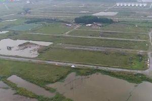 Yêu cầu Hà Nội xử lý hàng nghìn ha đất bỏ hoang ở Mê Linh