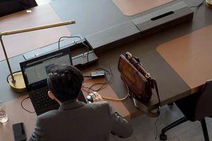 Không gian văn phòng chia sẻ hạng sang thu phí gần 2.000 USD/tháng ở Singapore