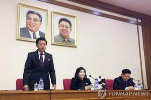 Triều Tiên đang xem xét lại việc đàm phán hạt nhân với Mỹ